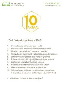 10faktaa